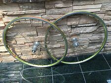 early gt wheelset  hadley hubs lace to mavic 517 sup v-brake