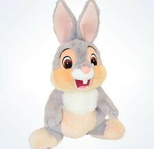 """Disney Parks Thumper From Bambi 15"""" Plush New With Tags"""