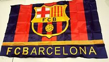 FC Barcelona FCB Official Flag 3x5 Ft Approx Flag football Futbol Club Barcelona