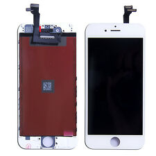 "White Original For 4.7"" iPhone 6 LCD Touch Screen Replacement Assembly Digitizer"