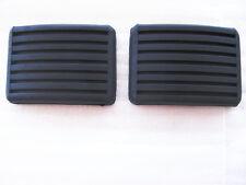 """M/S L200 TRITON BRAKE CLUTCH PEDAL PAD """"2 PCS""""  (si)"""