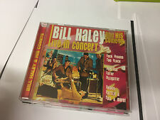 Live in Concert 2005 CD by Bill Haley 625282119921