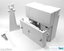 2016 BT TELEPHONE MASTER SOCKET NTE5A + BACK BOX GENUINE PRESSAC FOR OPENREACH