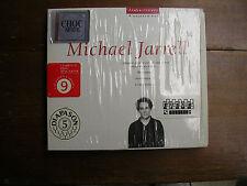 MICHAEL JARRELL...chaque jour n'est qu'une treve entre deux nuits CD