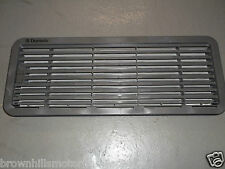DOMETIC FRIDGE WINTER VENT LS200 DARK GREY 479x185.2mm