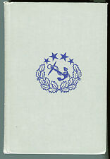 F VAN WYCH MASON Proud New Flags Vintage HB 1951