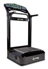 VibraWav Pro XT - Black 13mm - Whole Body Vibration Machine