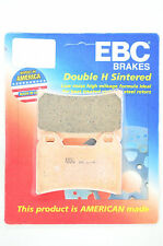 EBC Sintered Double-H Brake Pads - FA18HH for 11-13 Indian Chief Classic Apps.