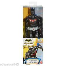 "DC COMICS BATMAN BEYOND 12"" INCH ACTION FIGURE HIGHLY POSABLE MATTEL UNLIMITED"