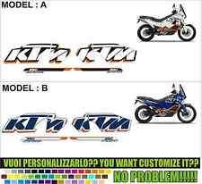 kit adesivi stickers compatibili lc8  990 adventure 2012