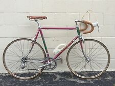 Hetchins Magnum Opus Ill Deluxe Campagnolo  C -record