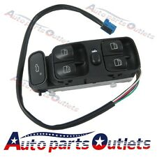 Power Master Window Switch For Mercedes Benz C320 C230 C240 C280 C350 C55 AMG