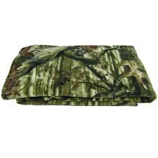 Fleece Decke Mossy Oak Break-Up Country Camo