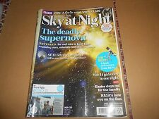 BBC Sky at Night Astronomy Magazine April 2010 Issue