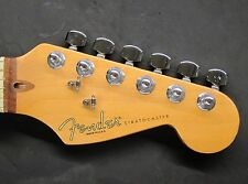 1996 Fender USA 50 Anniversary Strat ROSEWOOD NECK w/ TUNERS Stratocaster Guitar