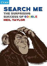 Search Me: The Surprising Success of Google,GOOD Book