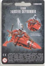 Warhammer 40k Eldar Skyrunner Jebike (1 model warlock / farseer) Out of Box
