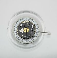 ISA 8172 220 Quartz Watch Movement With Date at 6 O'clock For Michele Watch