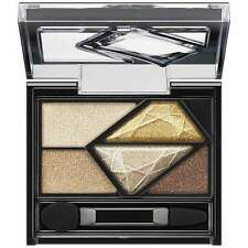 [KANEBO KATE] Metal Glamour Eyes BR-1 5 Shades Eyeshadow Palette NEW