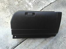 92-95 Toyota Paseo Oem Glove Box Complete Assembly Black