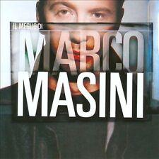 Masini, Marco-Il Meglio Di Marco Masini CD NEW