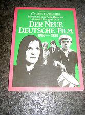 Der Neue Deutsche Film 1960 - 1980