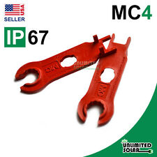 Solar Panel Original MC4 Multi-Contact Wrench Tool Set - MC4 Tool