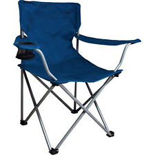 Camping Ozark Trail Folding Portable Chair Fishing Beach Outdoor Hiking Picnic