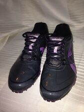 Puma Complete TFX Sprint Woman's Track Running Shoes-Sz 11