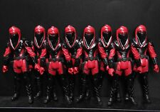 LOT 8 Star Wars CARNOR JAX Crimson Empire Royal Guard 30th Anniversary Figure