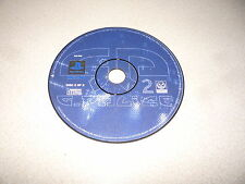 G POLICE  SONY PLAYSTATION 1 PS1  PAL DISC 2 OF 2
