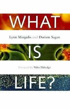 What Is Life? by Margulis, Lynn; Sagan, Dorion