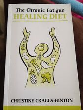 The Chronic Fatigue Healing Diet (Overcoming ..., Craggs-Hinton, Chris Paperback