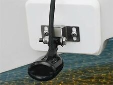 Stern Saver glue-on transducer mounting system for Pro-Line boats