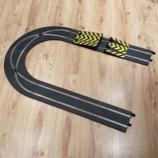 Scalextric Sport Track Extension Crossover Curve Ramp Jump C8211 C8203 C8205