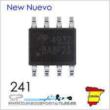 1 Unidad AO4932 4932 SOP8
