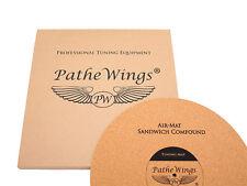 Plattentellerauflage Tuning LP Matte Record Mat 4 AMS für Plattenspieler TOP !