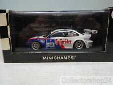 Minichamps : BMW M3 GTR 24h Nürburgring 2001 - 400032343