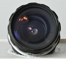 Nikon NIKKOR H Auto 28mm f/3.5 AI Manual Focus Lens