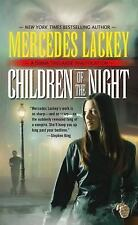 Children of the Night: A Diana Tregarde Investigation Lackey, Mercedes Mass Mar