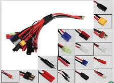 Hot Multi 19 Mega Squid RC Charge Plug Adapter Plub King Lead Cable 19 in 1 RC