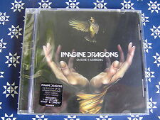 CD Imagine Dragons - Smoke + Mirrors - neu & ovp - Shots - Gold - Dream - Summer