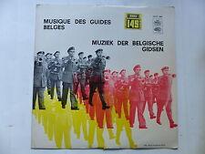 musique des guides belges SREG 2909 MILITAIRE
