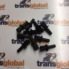 Range Rover P38 Sill Cover Fixing Clips x10 - OEM Quality Parts