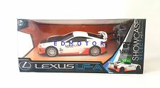 1:24 Lexus LFA Super Sport Electric Remote Control RC Car Ready To Run RTR