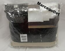 Hotel Collection 800 Thread Count Egyptian Cotton KING Fitted Sheet Mineral