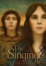 The Singing: The Fourth Book of Pellinor (Pellinor Series)-ExLibrary
