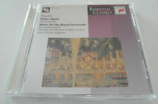 Handel - Water Music - Music For The Royal Fireworks (CD Album) Used Very Good