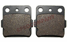 Rear Brake Pads Arctic Cat 400 DVX 2004 2005-2008 OEM 3406-031 3406-032 3406-075