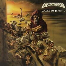 HELLOWEEN - WALLS OF JERICHO - NEW VINYL LP